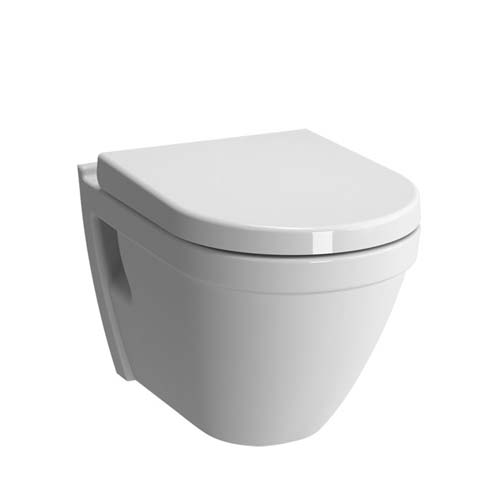 click on Rimless Wall Hung WC image to enlarge