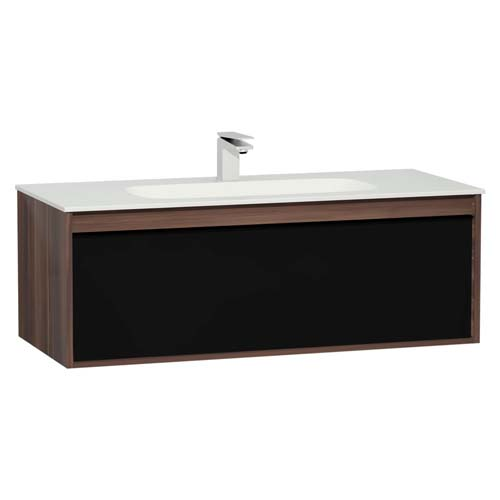 click on 120cm Basin and Unit with One Drawer image to enlarge