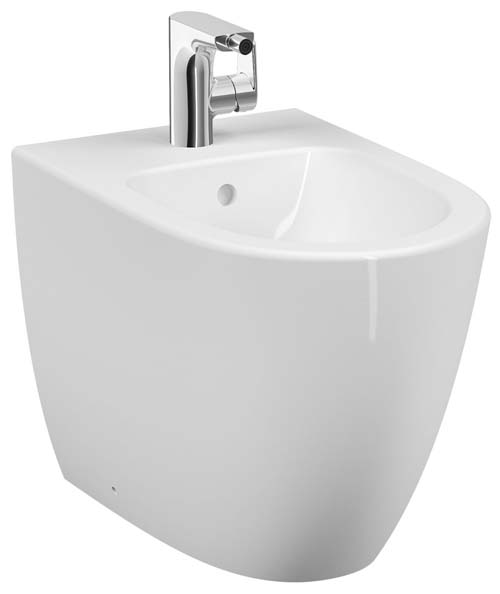 click on Bidet image to enlarge