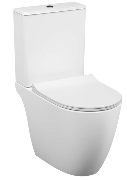 click on Close Coupled WC - Open Back image to enlarge