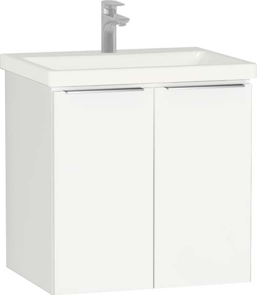 click on 60cm Washbasin unit image to enlarge
