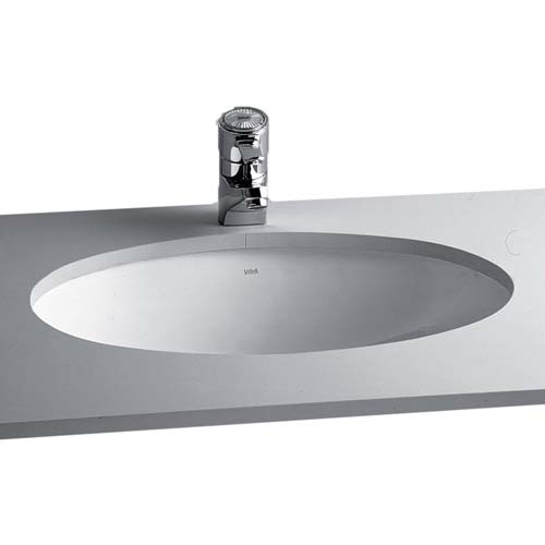 click on S20 Under Counter Basin Oval image to enlarge