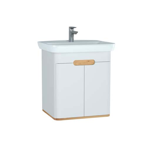 click on Vanity Unit with Doors image to enlarge