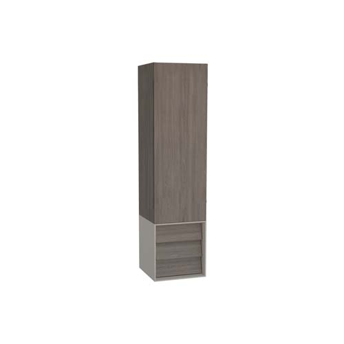 click on Tall Unit with Drawer Unit image to enlarge