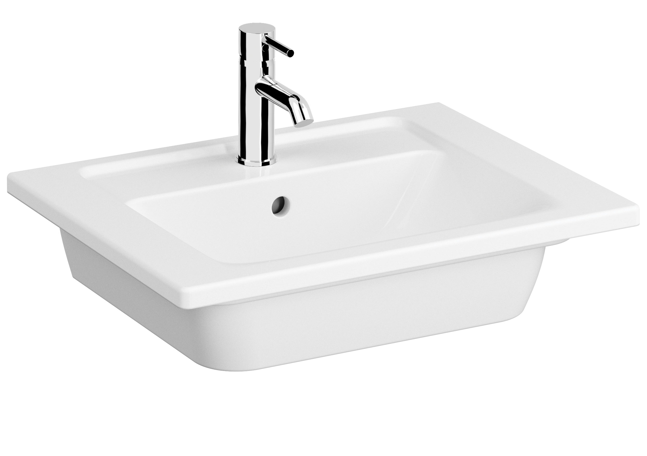 click on Vanity Basins image to enlarge