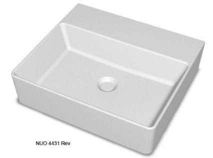click on Nuo 50cm Basin image to enlarge