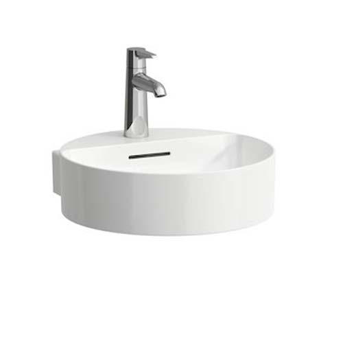 click on Round Countertop Basin image to enlarge