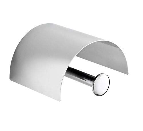 click on Toilet Roll Holder with Cover image to enlarge