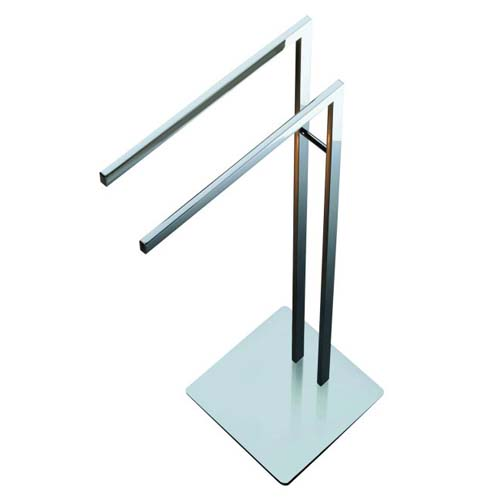 click on Double Towel Rail image to enlarge