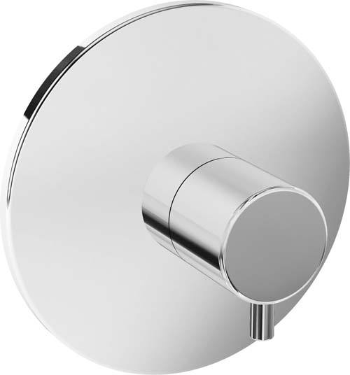 click on Concealed Thermostatic Shower Valve - 3 Outlet image to enlarge