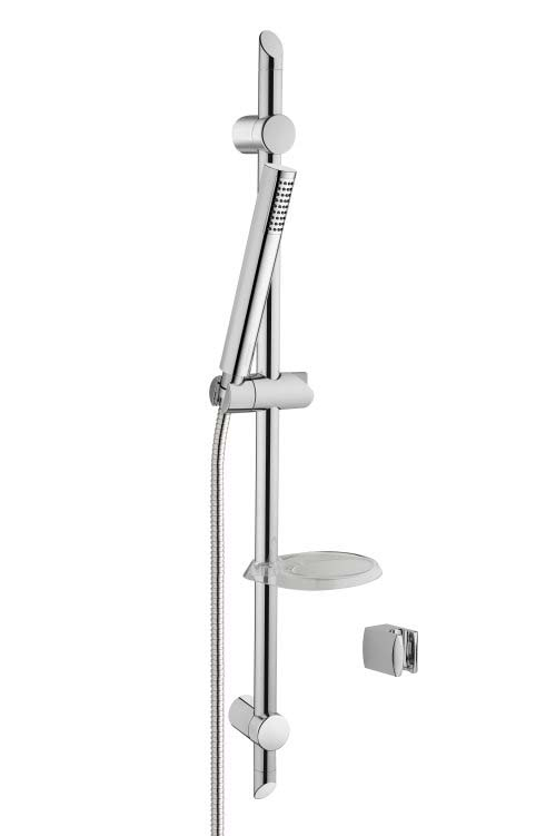 click on Sense Handshower with Slide Rail image to enlarge