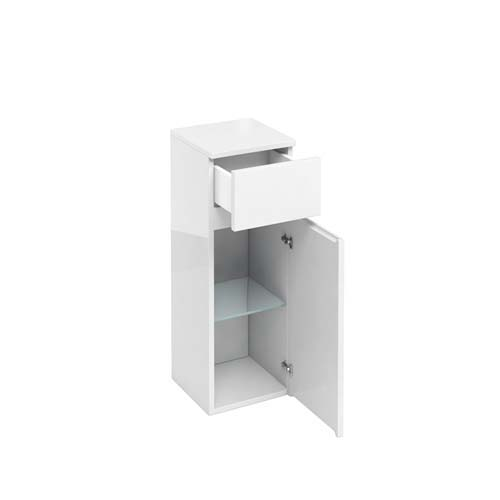 click on Single Door Base Unit with Drawer image to enlarge