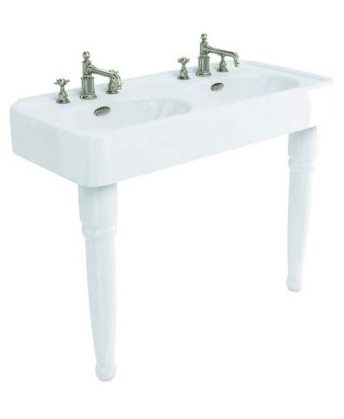 click on Double Basin image to enlarge