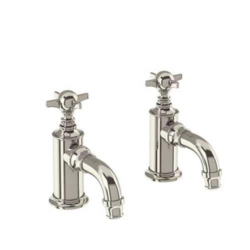 click on Cloakroom Basin Pillar Taps image to enlarge