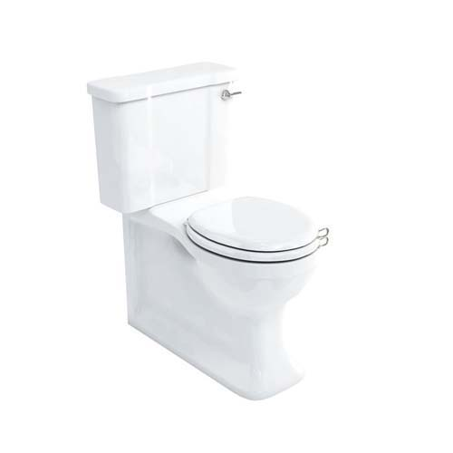 click on Close Coupled WC Suite (fully back to wall) image to enlarge