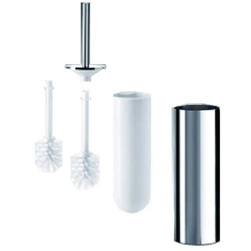 click on Mai Love Toilet Brush and Holder image to enlarge