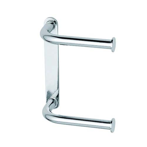 click on Double Toilet Roll Holder image to enlarge