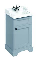 click on 50cm Vanity Unit with One Door image to enlarge