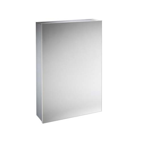 click on Balance One Door BAirror Cabinet image to enlarge