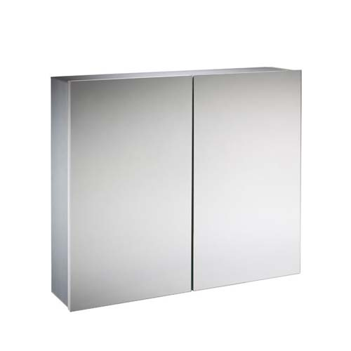 click on Balance Two Door Mirror Cabinet image to enlarge