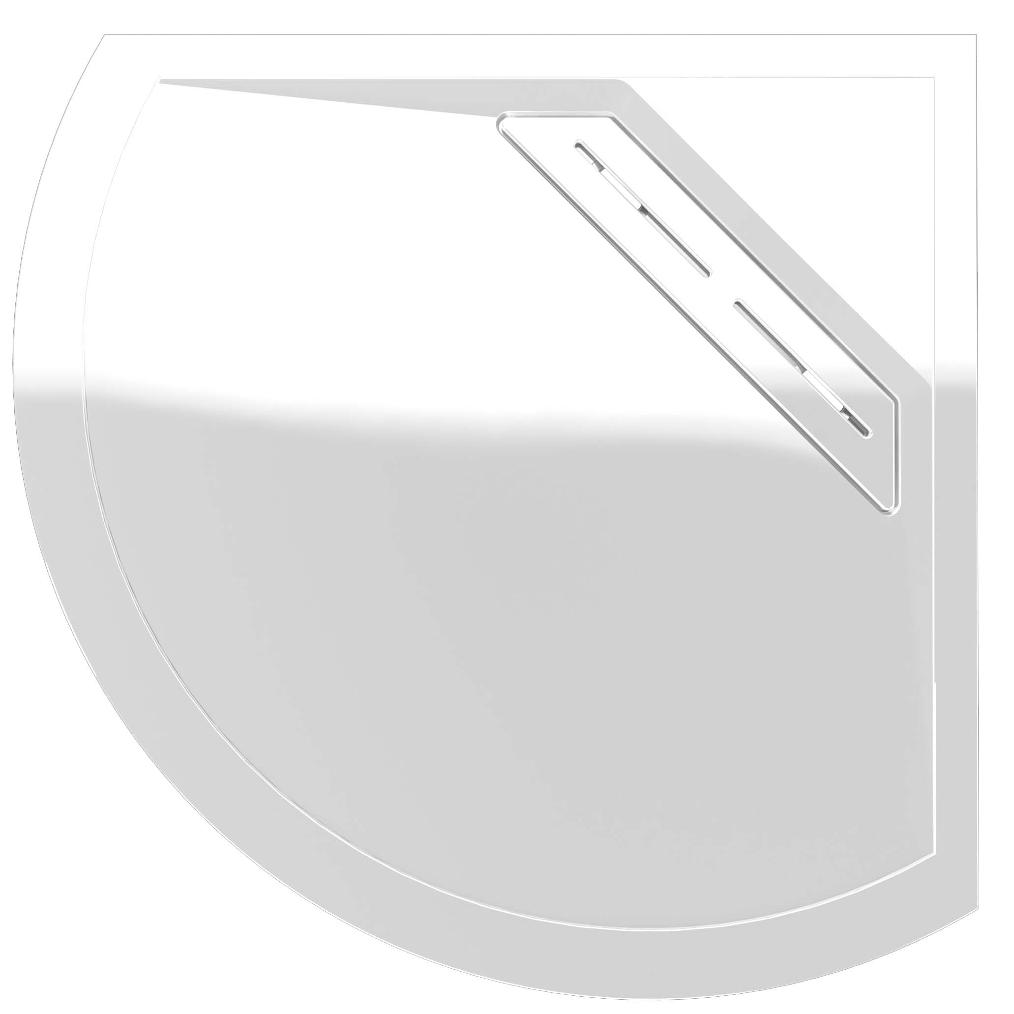 click on Curved Shower Tray image to enlarge