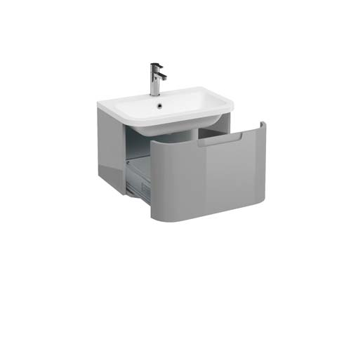 click on 60cm Wall Hung Vanity Unit image to enlarge