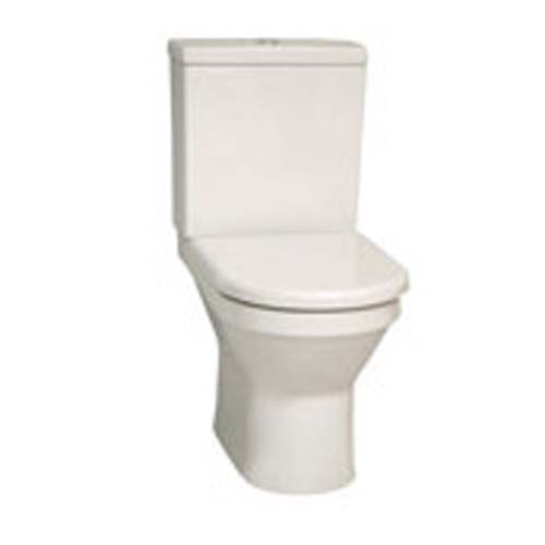 click on Close Coupled WC Suite (Open Back/Fully Back To Wall) image to enlarge