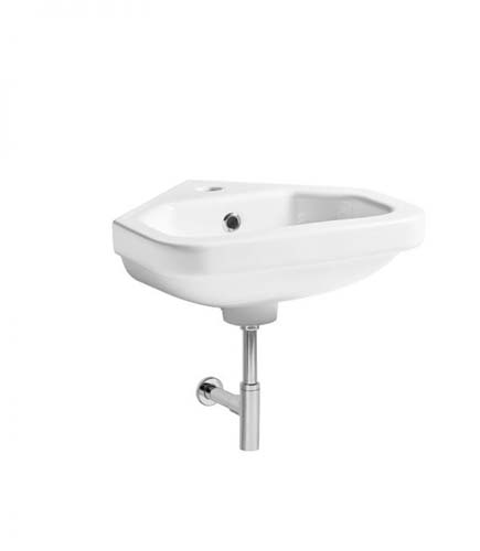 click on Niche Corner Basin image to enlarge