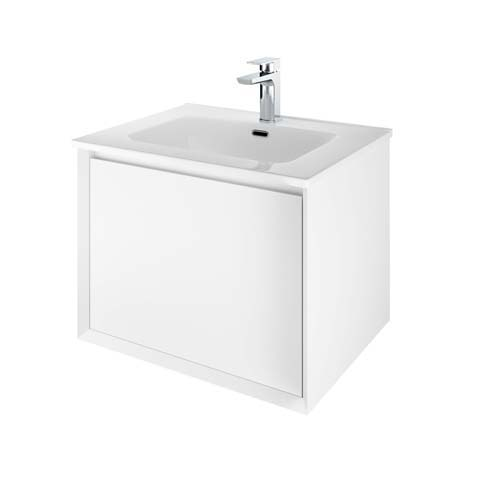 click on 61cm Wall Hung Vanity Unit image to enlarge