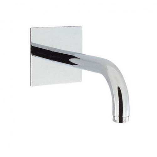 click on Wall Mounted Bath Spout image to enlarge