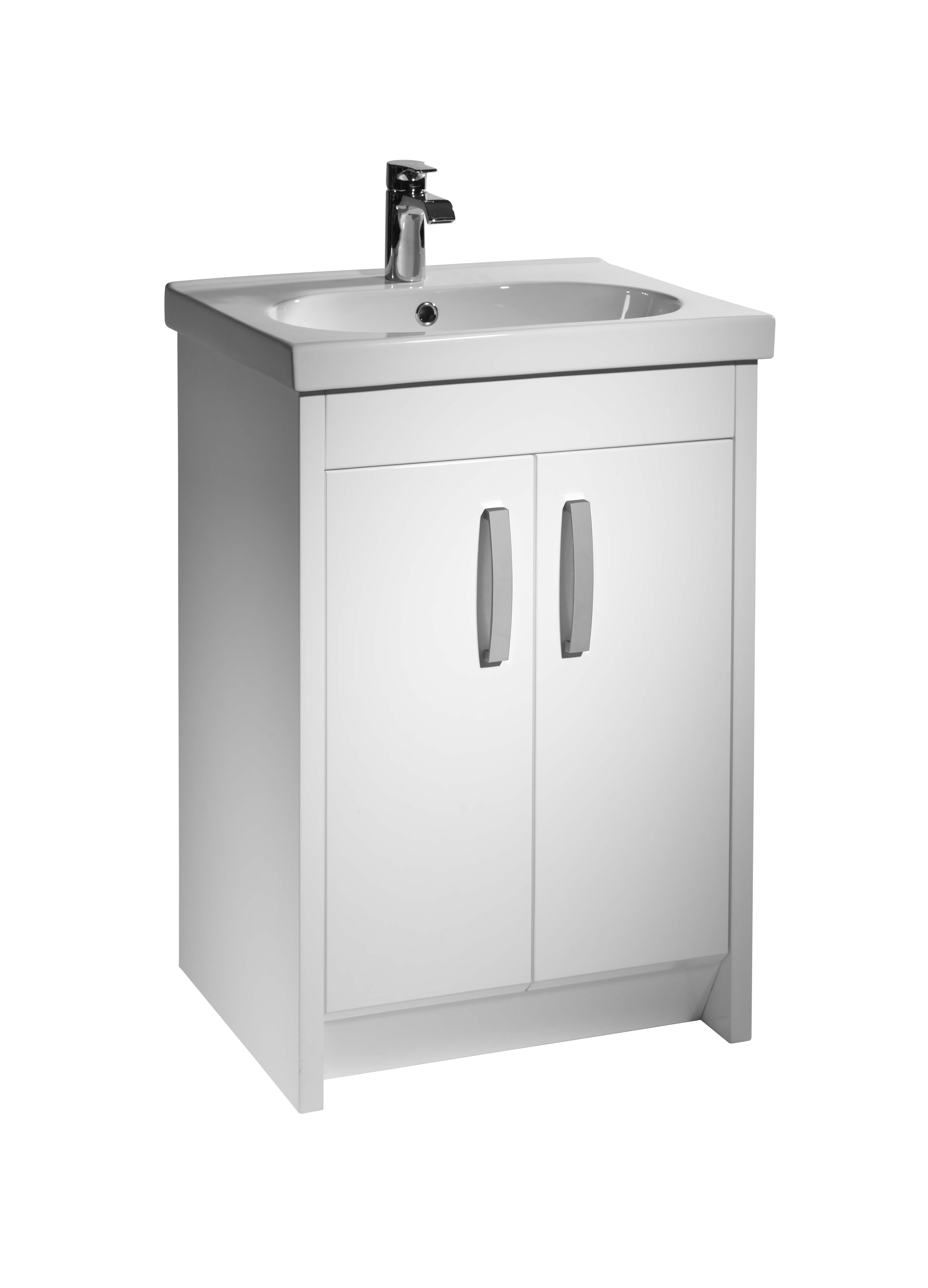 click on Floor Standing Vanity Unit image to enlarge