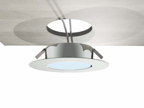 click on LED Downlights (single) image to enlarge