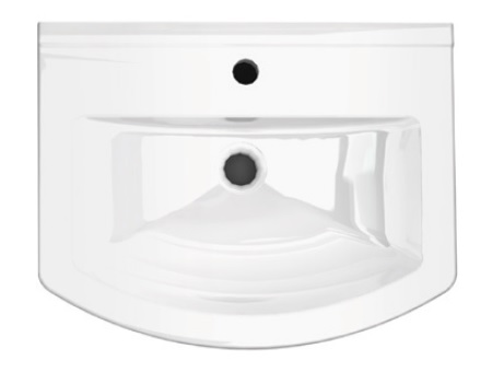 click on Noble Semi-Recessed Basin image to enlarge