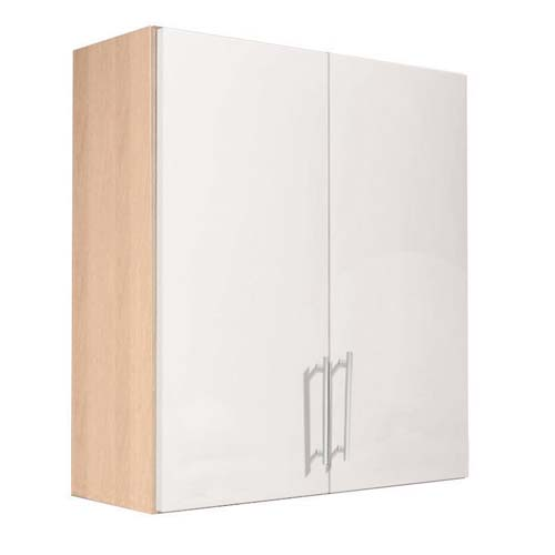 click on 50cm Double Door Wall Unit image to enlarge