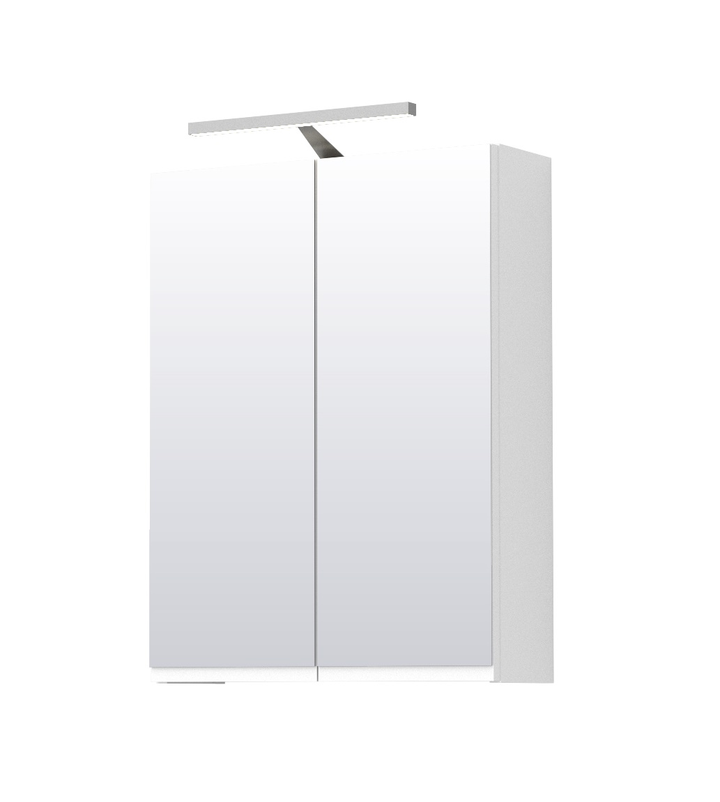 click on Double Door Mirror Cabinet image to enlarge