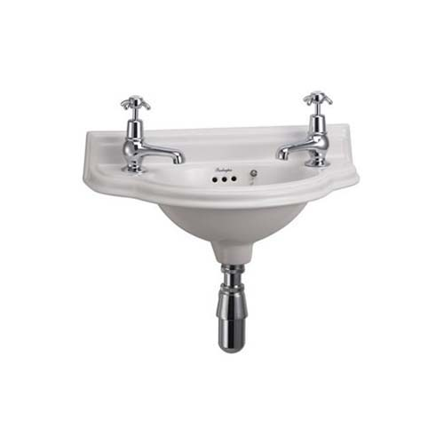 click on Curved Cloakroom Basin image to enlarge