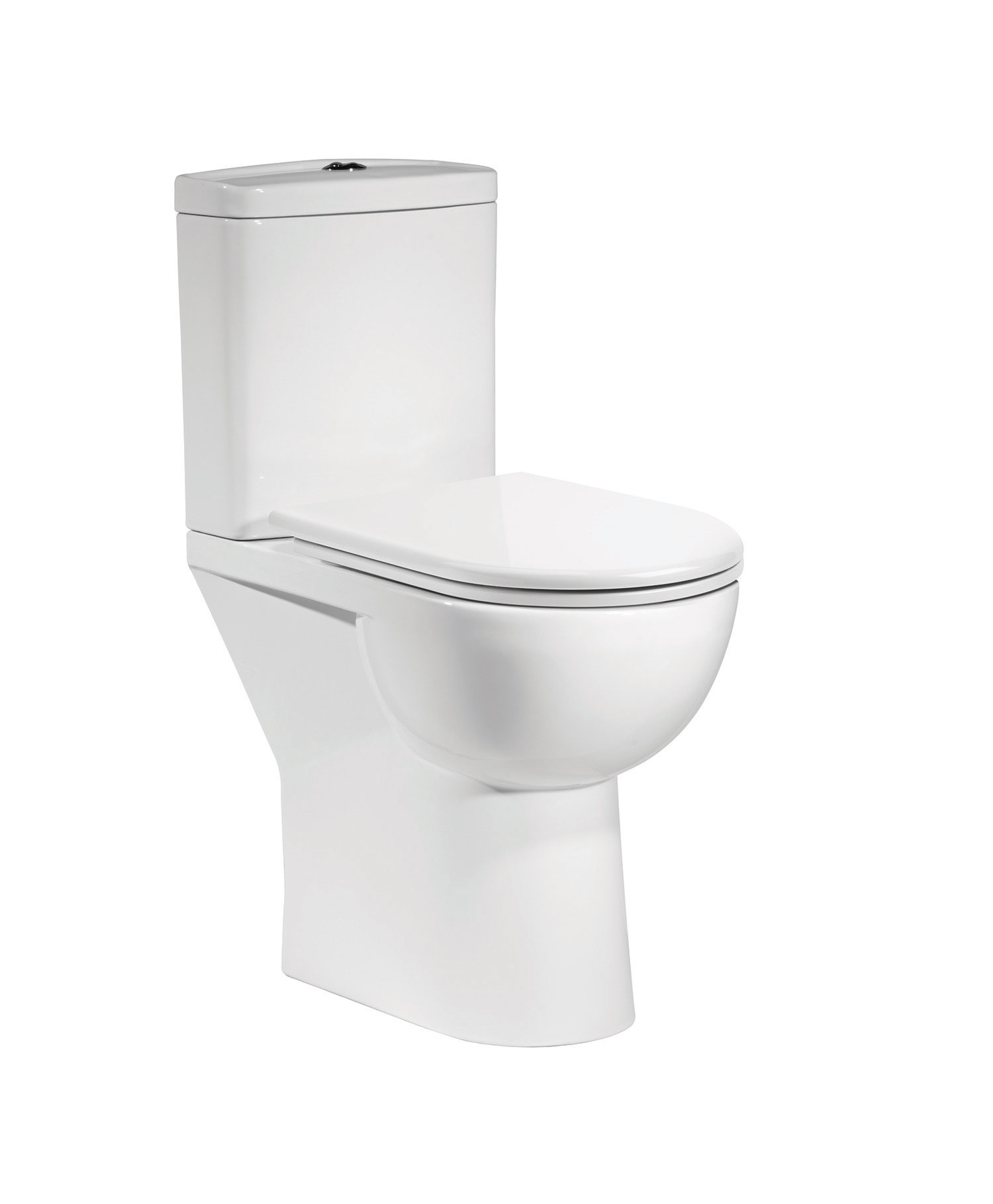 click on Comfort Height Close Coupled WC image to enlarge