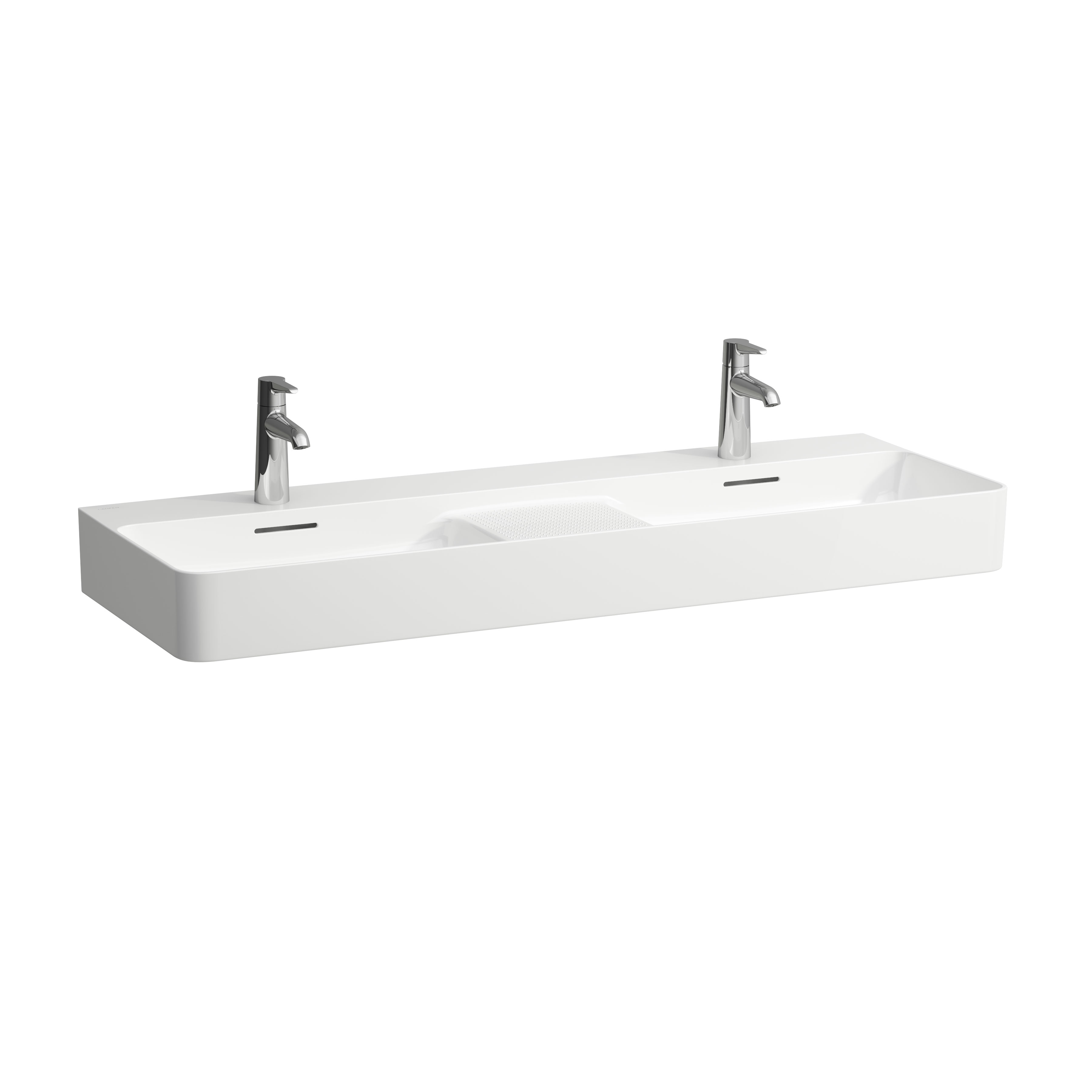 click on Double Basin with Semi-Wet Area image to enlarge