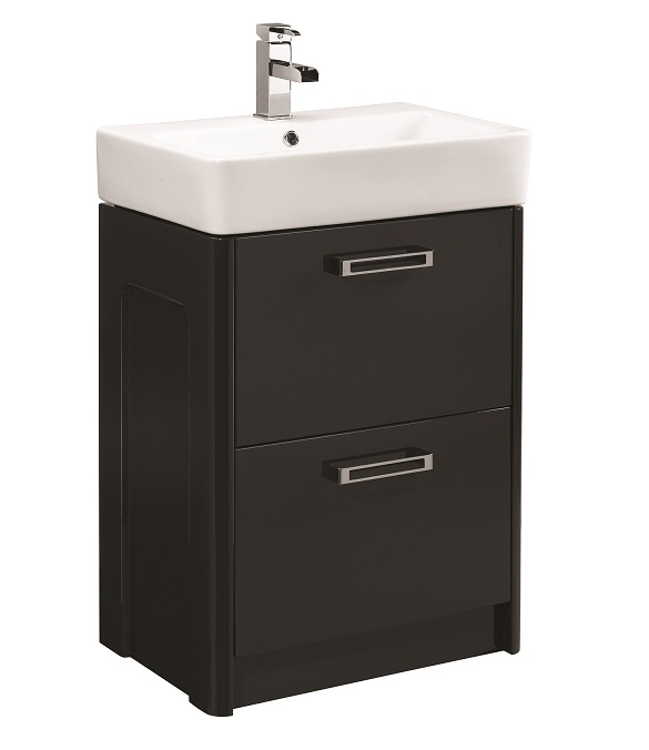 click on 60cm Floor Standing Vanity Unit image to enlarge