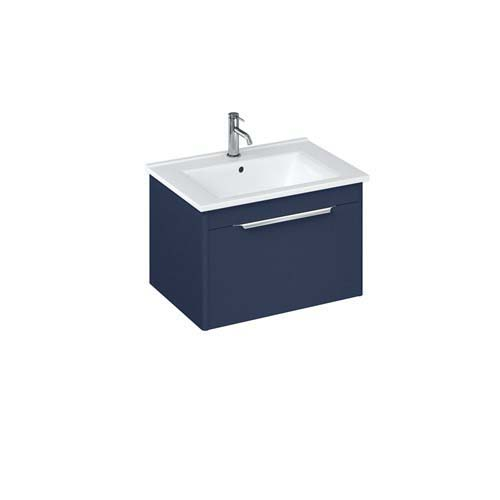 click on Wall Hung Vanity Unit with Drawer image to enlarge