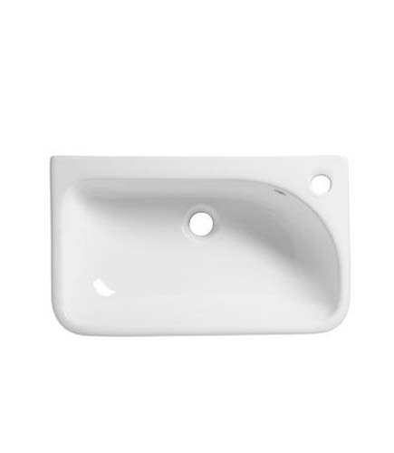 click on Semi Countertop Basin - Slim Depth image to enlarge