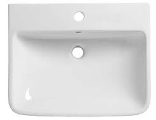 click on Semi Countertop Basin image to enlarge