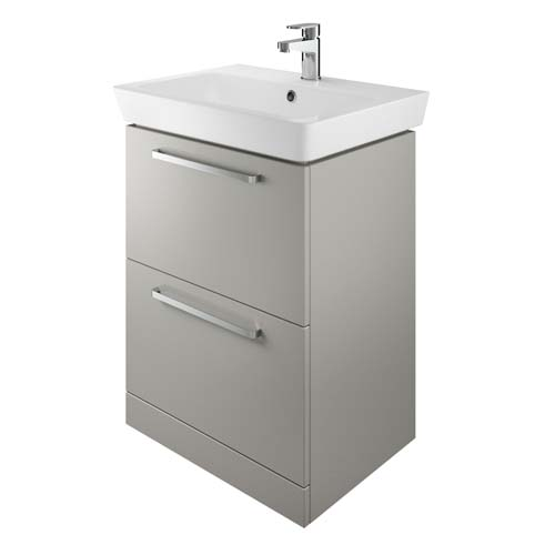 click on 60cm Floorstanding Vanity Unit image to enlarge