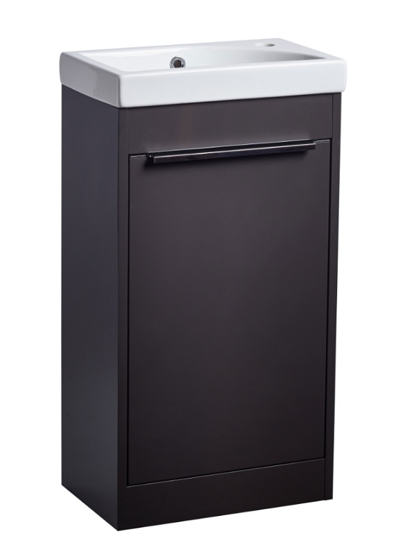 click on Cloakroom Vanity Unit image to enlarge