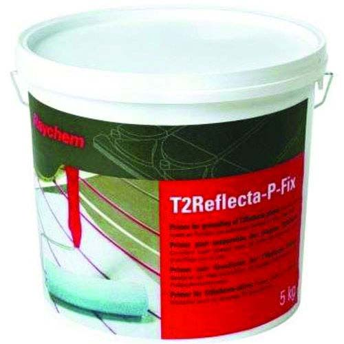 click on T2Reflecta adhesive and primer image to enlarge