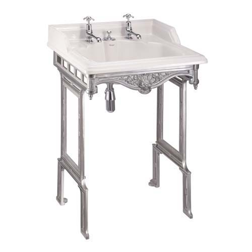 click on Aluminium Wash Stand image to enlarge