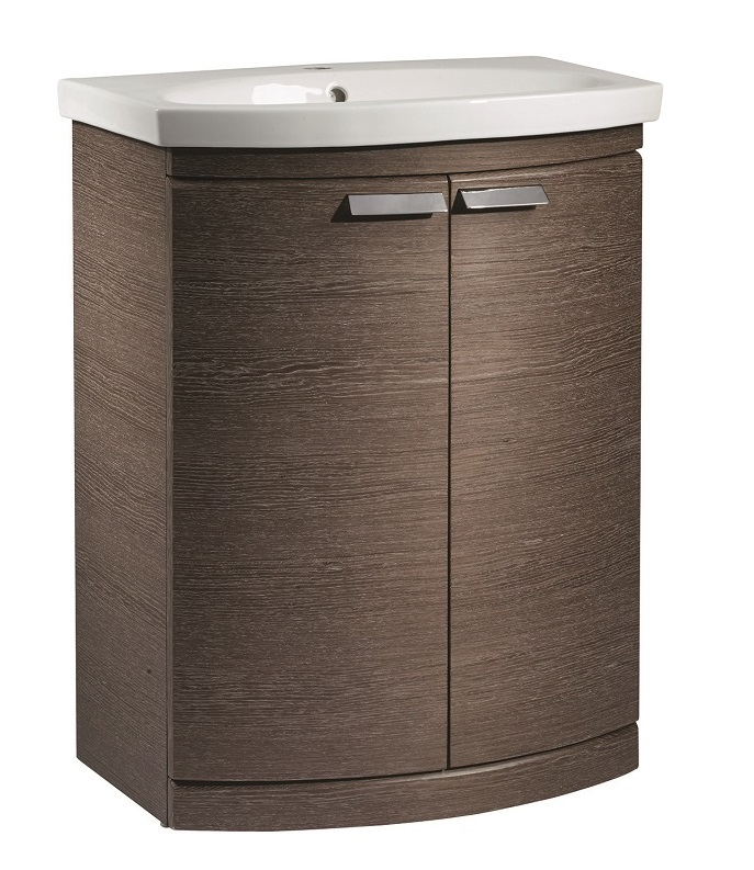 click on 65cm Floor Standing Vanity Unit image to enlarge