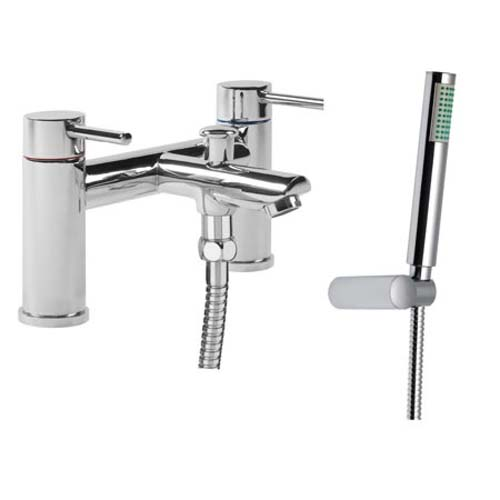 click on Bath Shower Mixer image to enlarge