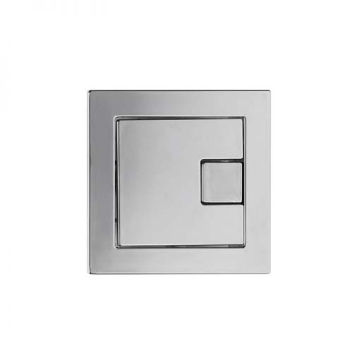 click on Square Flush Button image to enlarge