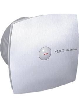 click on X-MART Premium Deluxe Axial Fan <z8.5>with automatic front opening grille (IPX4) image to enlarge